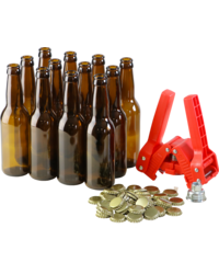 Beer Kit - Kit d'embouteillage