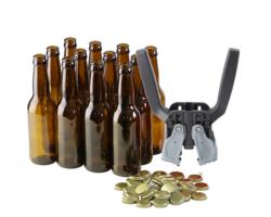 Beer Kit - Kit d'embouteillage pour Beer Kit