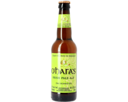 Bouteilles - O'Hara's Irish Pale Ale 33 cL