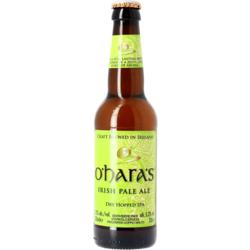 Flessen - Ohara's Irish Pale Ale 33 cl