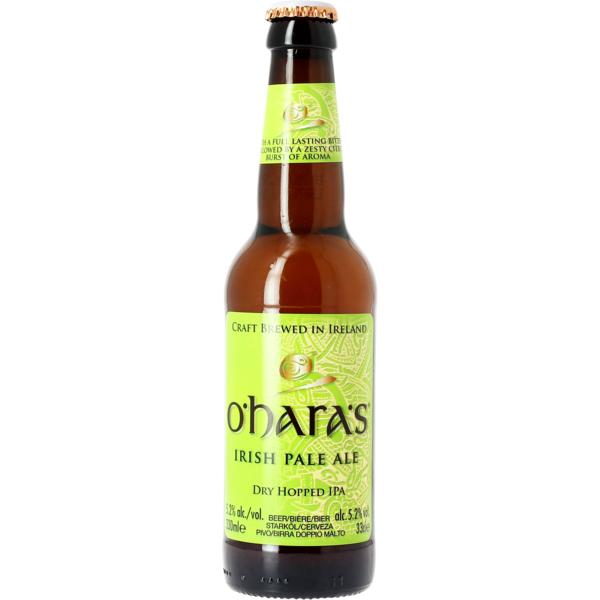 Ohara's Irish Pale Ale