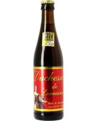 Botellas - Duchesse de Lorraine