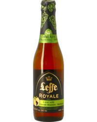 Bouteilles - Leffe Royale Cascade IPA