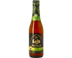 Bottiglie - Leffe Royale Cascade IPA