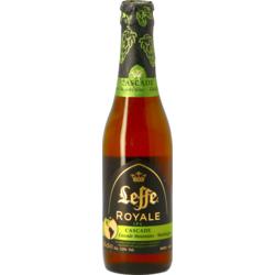 Botellas - Leffe Royale Cascade IPA