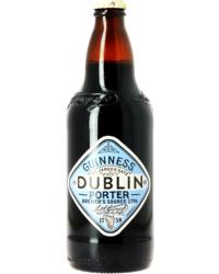 Flaschen Bier - Guinness Dublin Porter