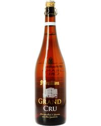 Flessen - St Feuillien Grand Cru 75 cL