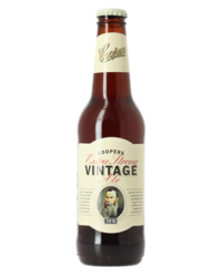 Bouteilles - Coopers Vintage Ale