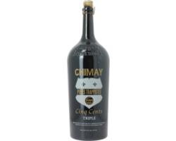 Bouteilles - Magnum Chimay Cinq Cents
