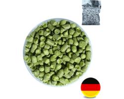 Houblons de brasserie - Houblon Hallertau Blanc en pellets - récolte 2018