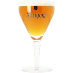 Bierglazen - Verre Affligem - 25 cl