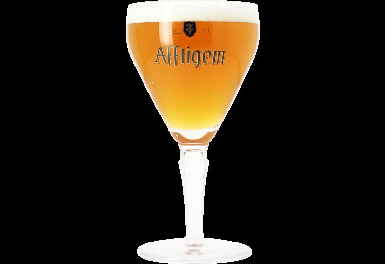 Verres à bière - Verre Affligem - 25 cl