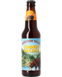 Bouteilles - Anderson Valley Summer Solstice