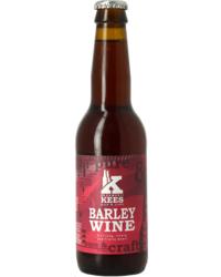 Bottiglie - Kees Barley Wine