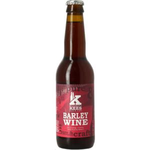 Kees Barley Wine