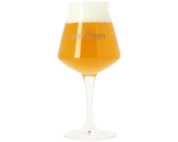Verres à bière - Verre Teku Keep It Craft - 25 cl