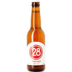 Bottiglie - Caulier 28 Pale Ale