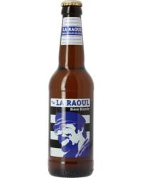 Bouteilles - La Raoul