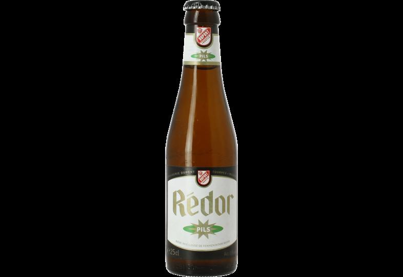 Bottled beer - Rédor Pils