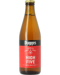 Flessen - Dugges High Five