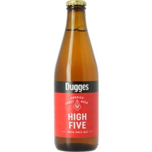Dugges High Five
