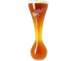 Verres à bière - Verre Kwak sans support - 33 cl