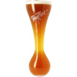 Biergläser - Glas Kwak ohne Holzsockel - 33 cl