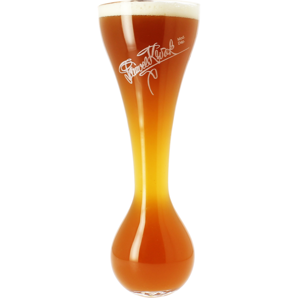 Kwak glass without wooden base - 33 cl