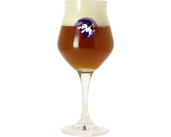 Beer glasses - La Raoul glass - 25 cl