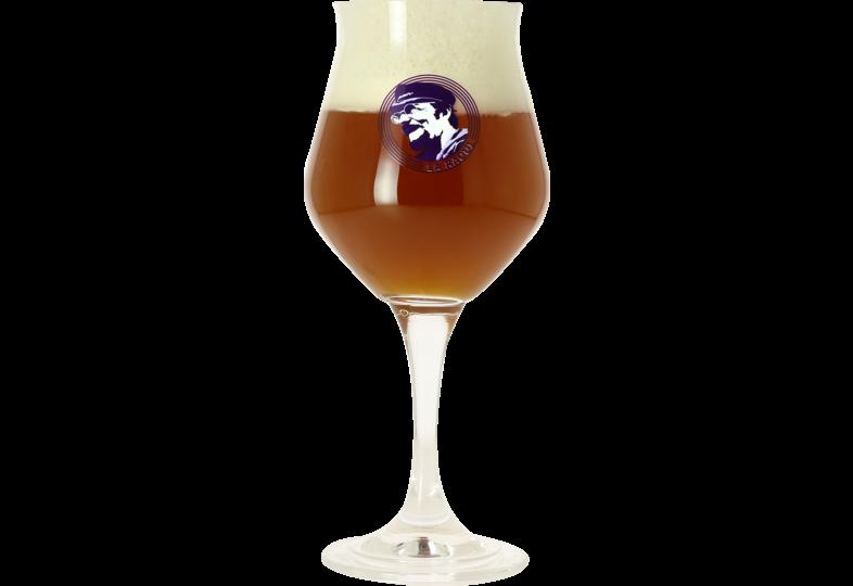 Verres à bière - Verre La Raoul - 25 cl