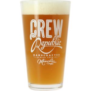 Crew Republic Stange Glass
