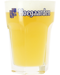 Verres à bière - Verre Hoegaarden - 25 cl