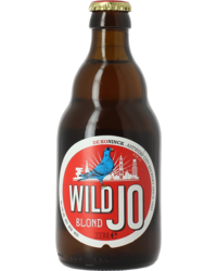 Bottled beer - De Koninck Wild Jo