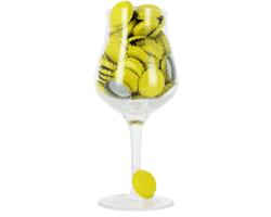 Embotellado - Capsules 26 mm - jaune