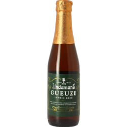 Flaskor - Lindemans Gueuze