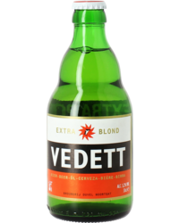 Botellas - Vedett Extra Blond