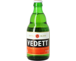 Bottled beer - Vedett Extra Blond