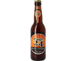 Bottled beer - Page 24 Reserve Hildegarde Ambrée