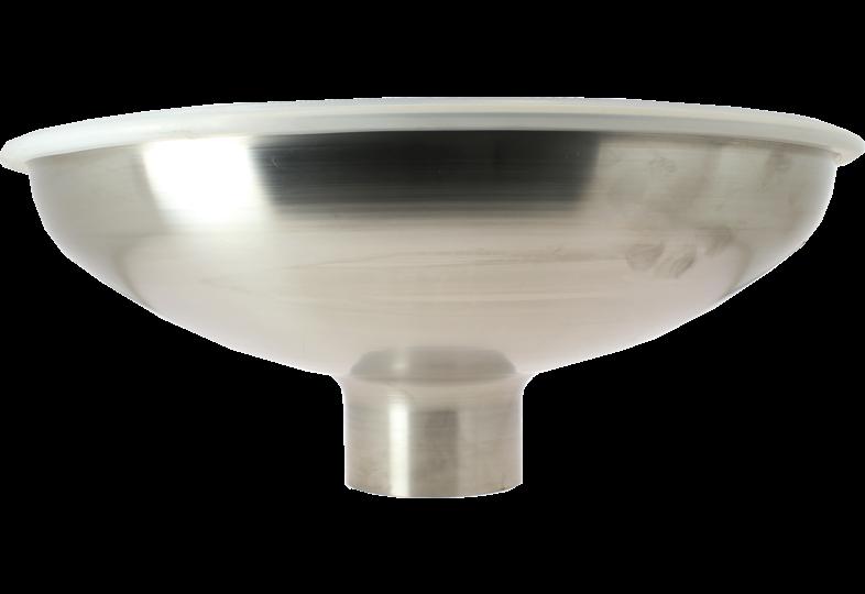 Accessoires Braumeister - Couvercle en acier inoxydable pour Braumeister 50L