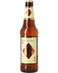 Flaschen Bier - Brooklyn Sorachi Ace - 33 cL