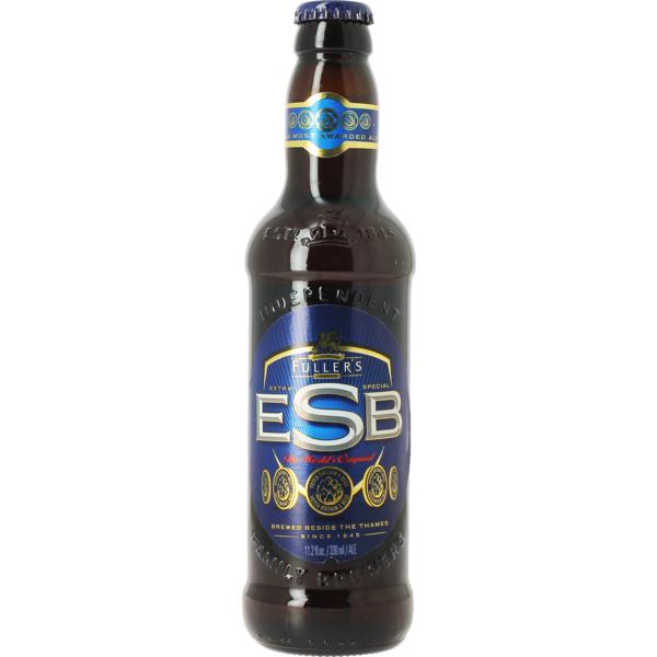 ESB The World's Original