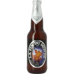 Flaskor - Unibroue La Fin du Monde