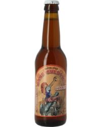 Bouteilles - Bière des Sans Culottes Ambrée