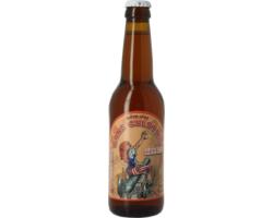 Bottled beer - Bière des Sans Culottes Ambrée