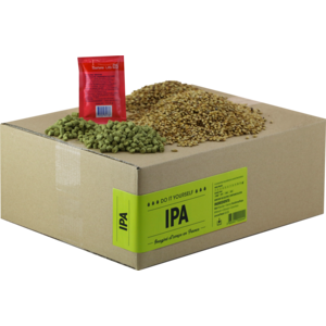 Navulverpakking Brouwpakket IPA