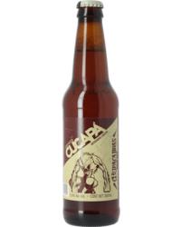 Botellas - Cucapa Chupacabras Pale Ale