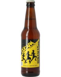 Botellas - Cucapa Runaway IPA