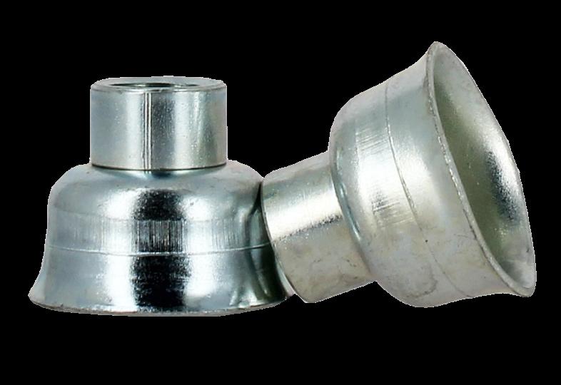 Accueil - Adaptateur capsules 29mm filetage intérieur