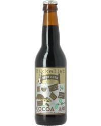 Flessen - Mikkeller Beer Geek Cocoa Shake