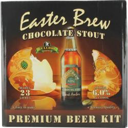 Kit à bière - Kit à bière Bulldog Easter Brew Chocolate Stout